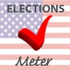 Follow U. States elections and public opinion on Twitter